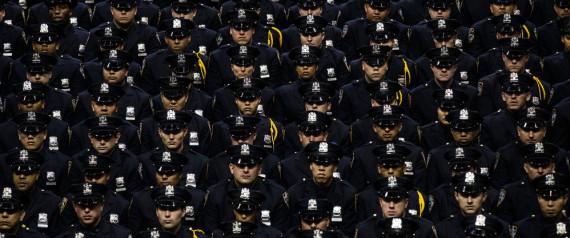 NYPD GRADUATION