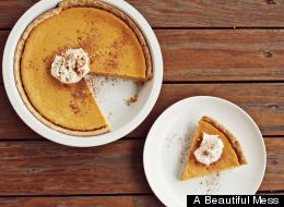 29 Pumpkin Desserts To Sweeten Up Fall