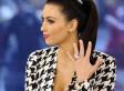 Kim Kardashian's Engagement Ring From Kris Humphries Sells At Auction