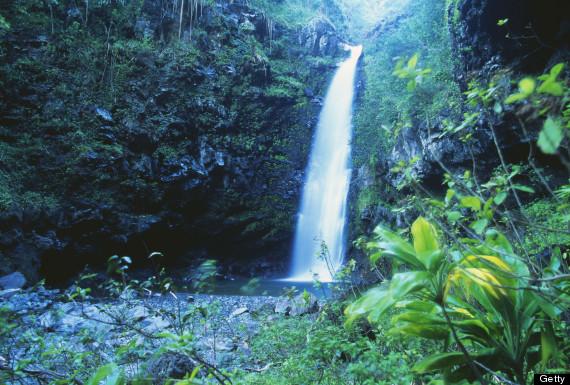 alele waterfall