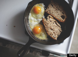 Why Your Doctor Wants You To Cook With Cast Iron