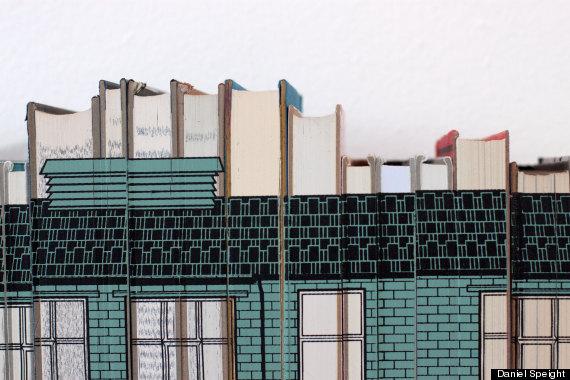 book building 1