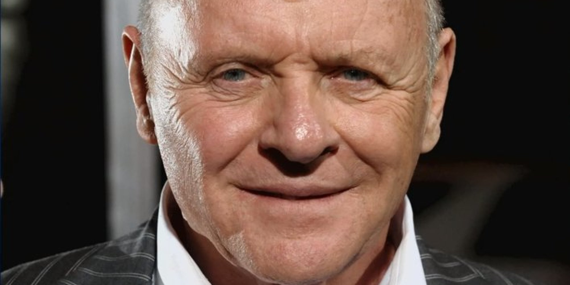 Conan Spoofs Anthony Hopkins  Anthony Hopkins