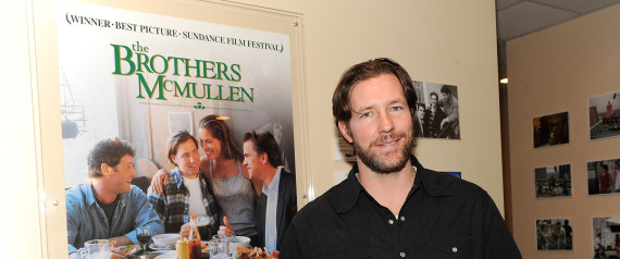 EDWARD BURNS BROTHERS MCMULLEN