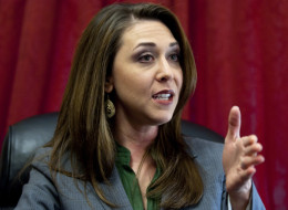 Rep. Jaime Herrera Beutler (R-WA.) wants an end to the shutdown and lift the debt limit.