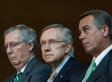 John Boehner Reportedly Tells Harry Reid He Will Move Quickly