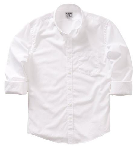 white shirttt