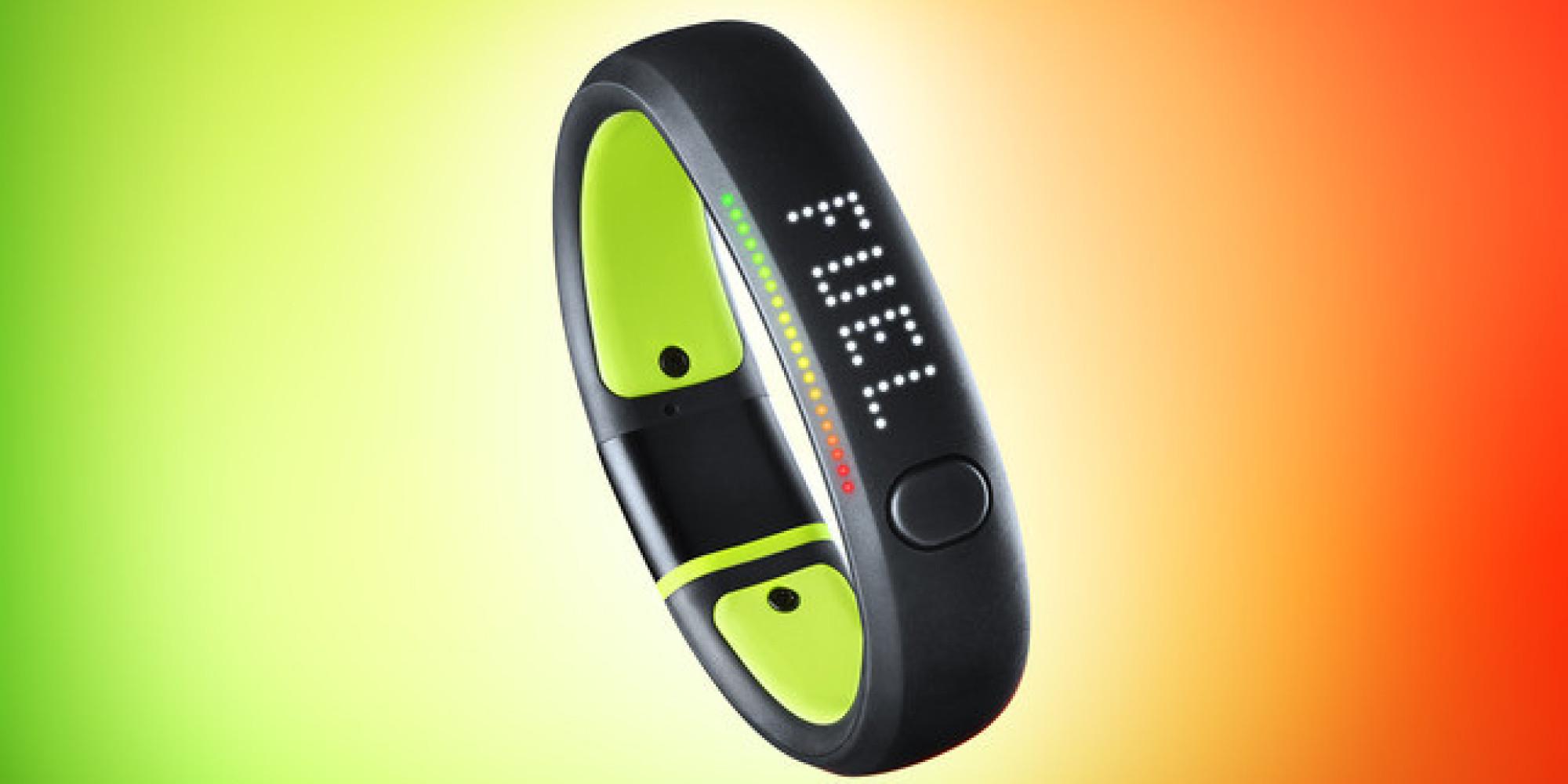 Nike+ Fuelband SE: Upgraded Fitness Tracker Adds Sleep ...