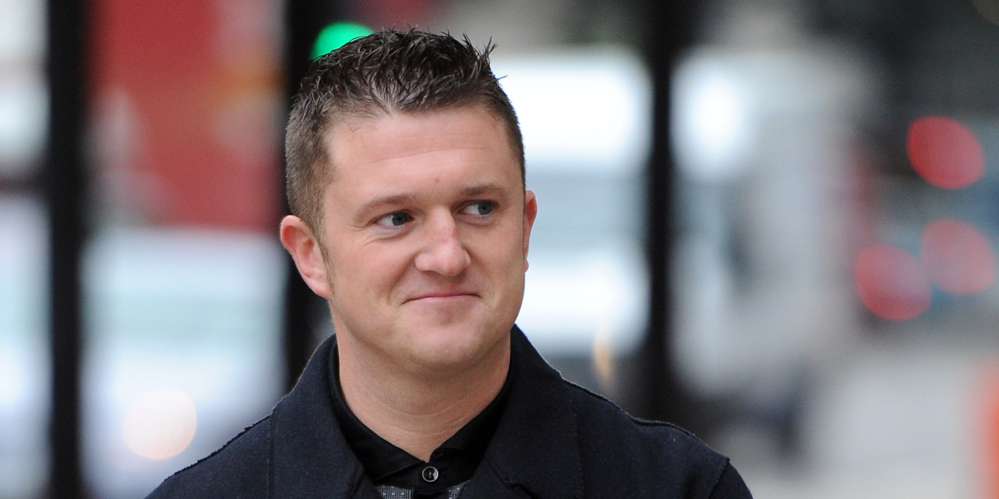 tommy robinson - photo #6