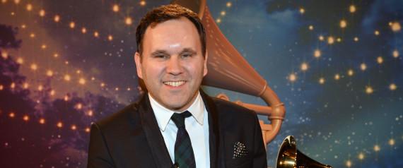 Matt Redman, TobyMac Emerge As Top Winners At Dove Awards