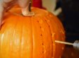 Pumpkin Carving Hacks That Will Totally Up Your Halloween Game (VIDEO)