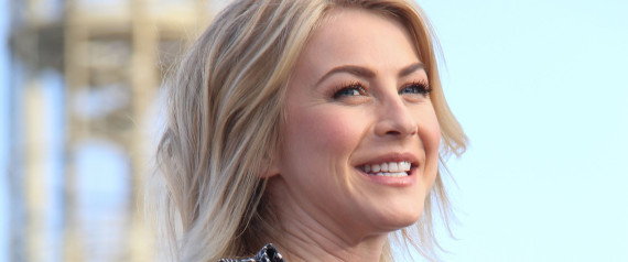 JULIANNE HOUGH EXTRA