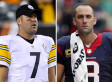 Ben Roethlisberger: Fans Cheering Matt Schaub Injury 'Was Just Sickening'