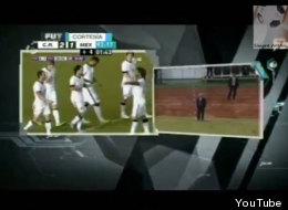 Así celebró la TV mexicana el gol... ¡de EE.UU.! (VIDEO)
