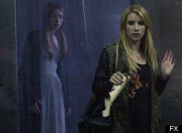 'American Horror Story: Coven' Episode 2 Recap: The Whole Not A Sum Of Its 'Parts'