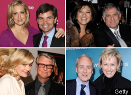 Media Power Couples: Who's The Ultimate Media Duo? (PHOTOS)