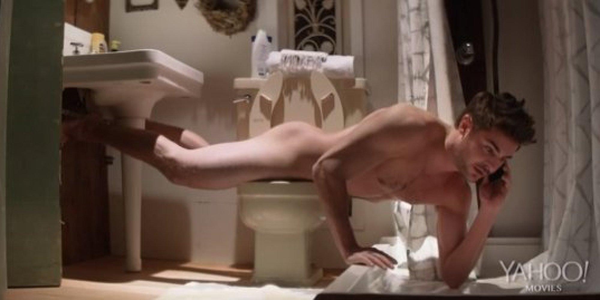 Celeb Zac Efron Naked Pics Images
