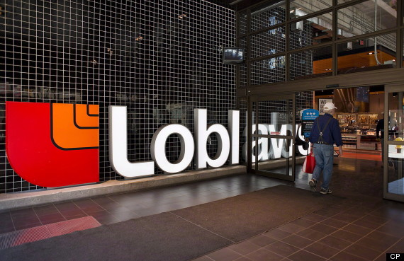 loblaws job cuts