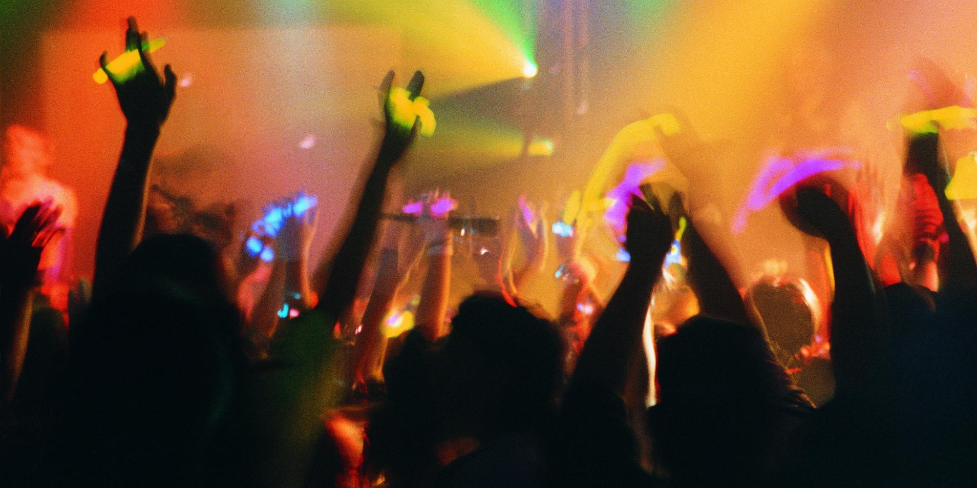 teen dance music