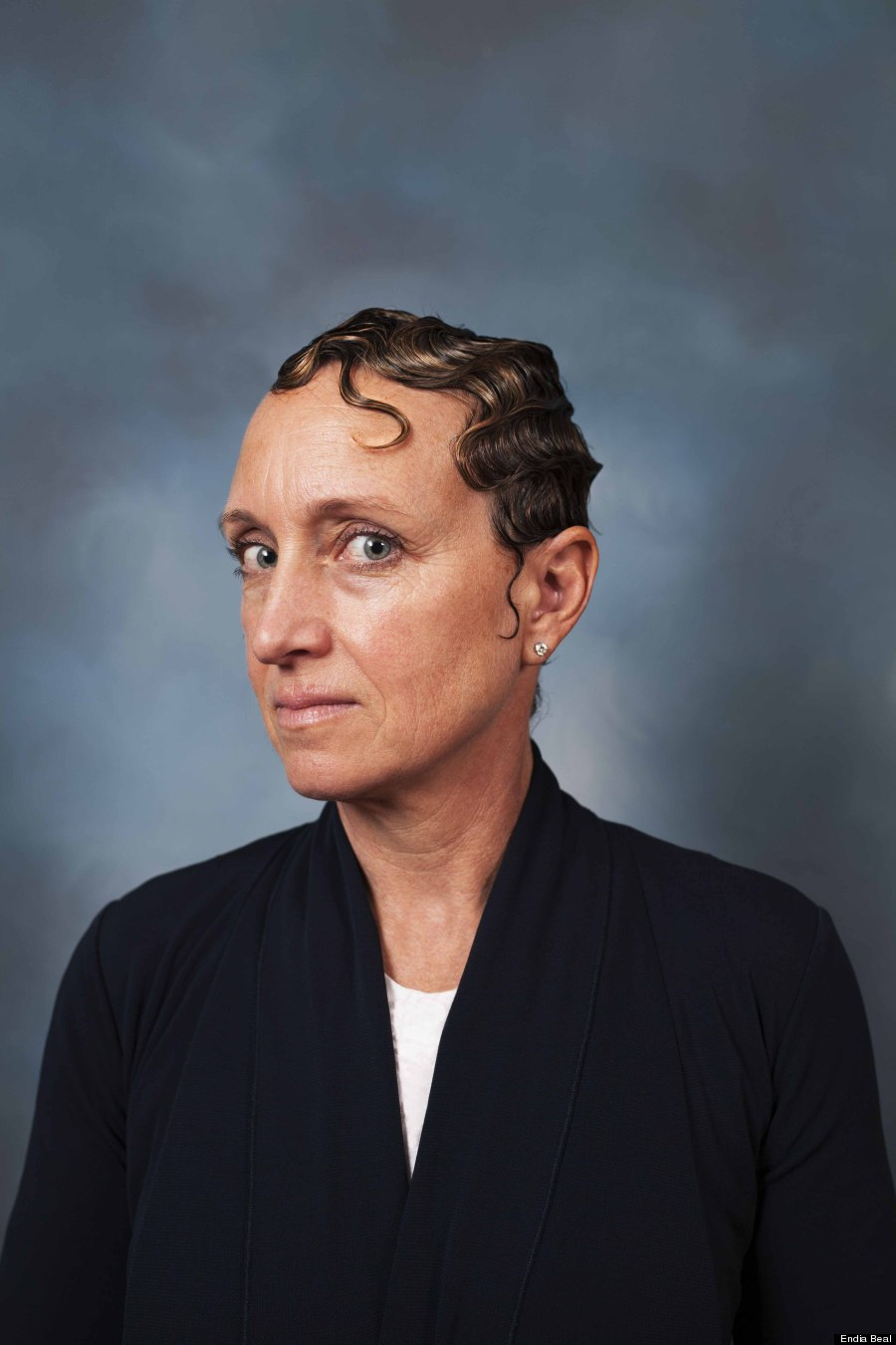 Incredible White Women With Black Hairstyles Redefine Corporate America The Short Hairstyles Gunalazisus