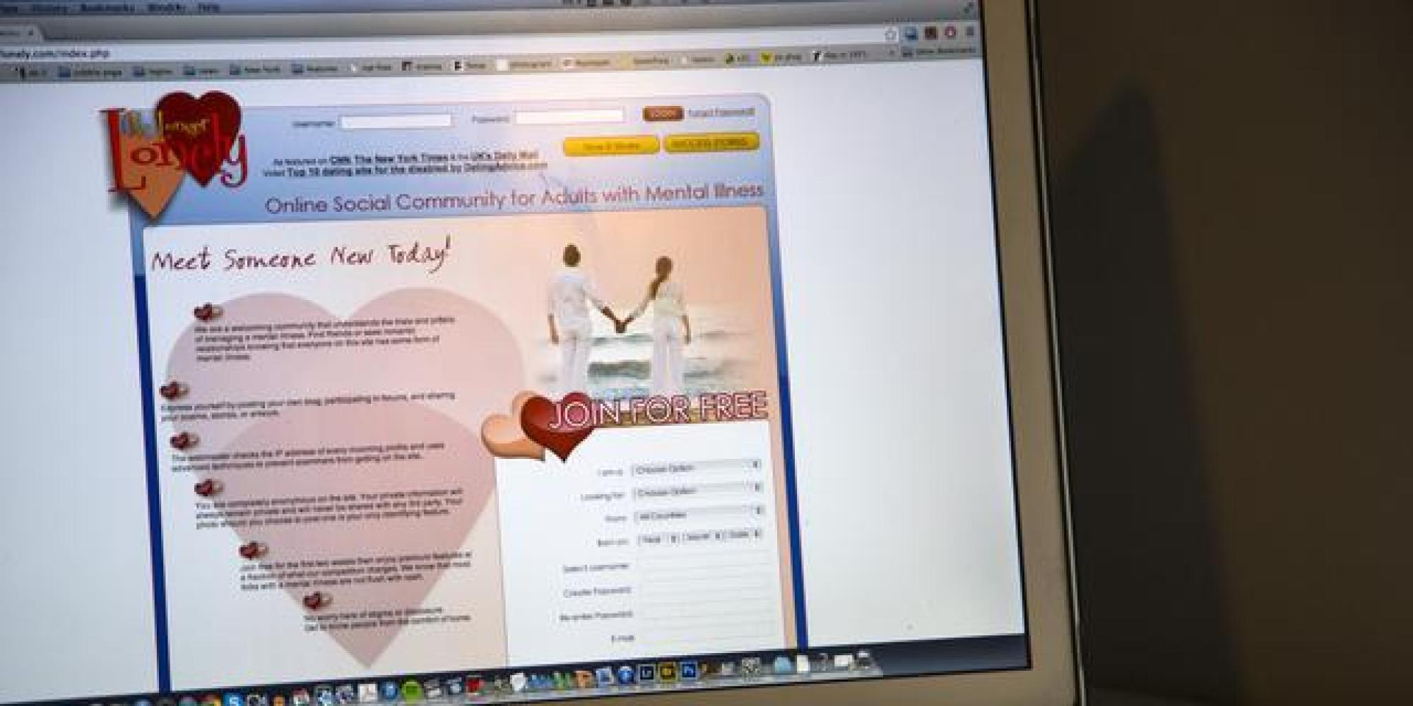 lonely dating website If you stop yourself thinking 'i'm done being lonely', it's high time to take action if you want to find someone to share your hobbies and interests, you've come to the right place cupid helps lonely hearts to connect and meet people for love and friendship lonely online dating is a perfect solution for those who lack satisfying.