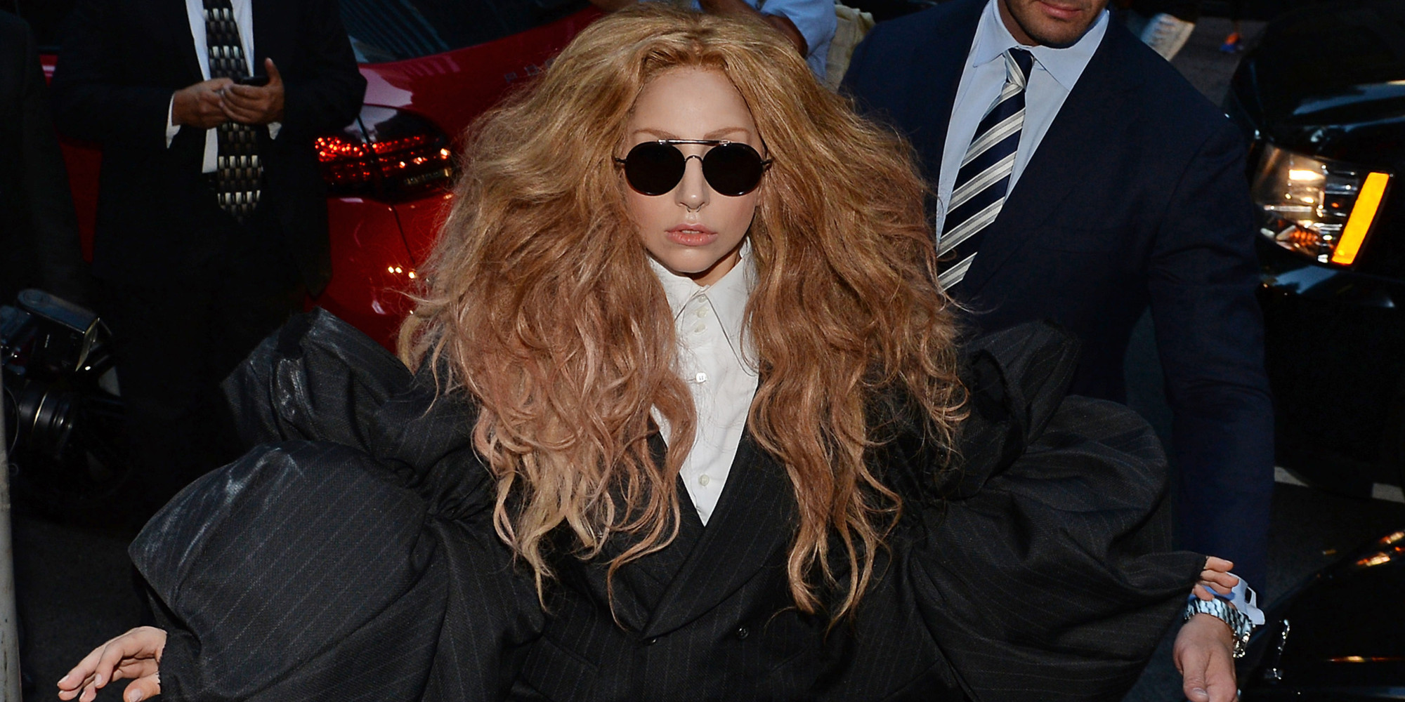 Lady Gaga Gets 'Concerned' Email From Instagram With ... Lady Gaga Instagram