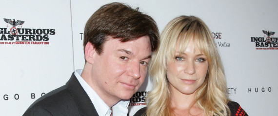 MIKE MYERS KELLY TISDALE