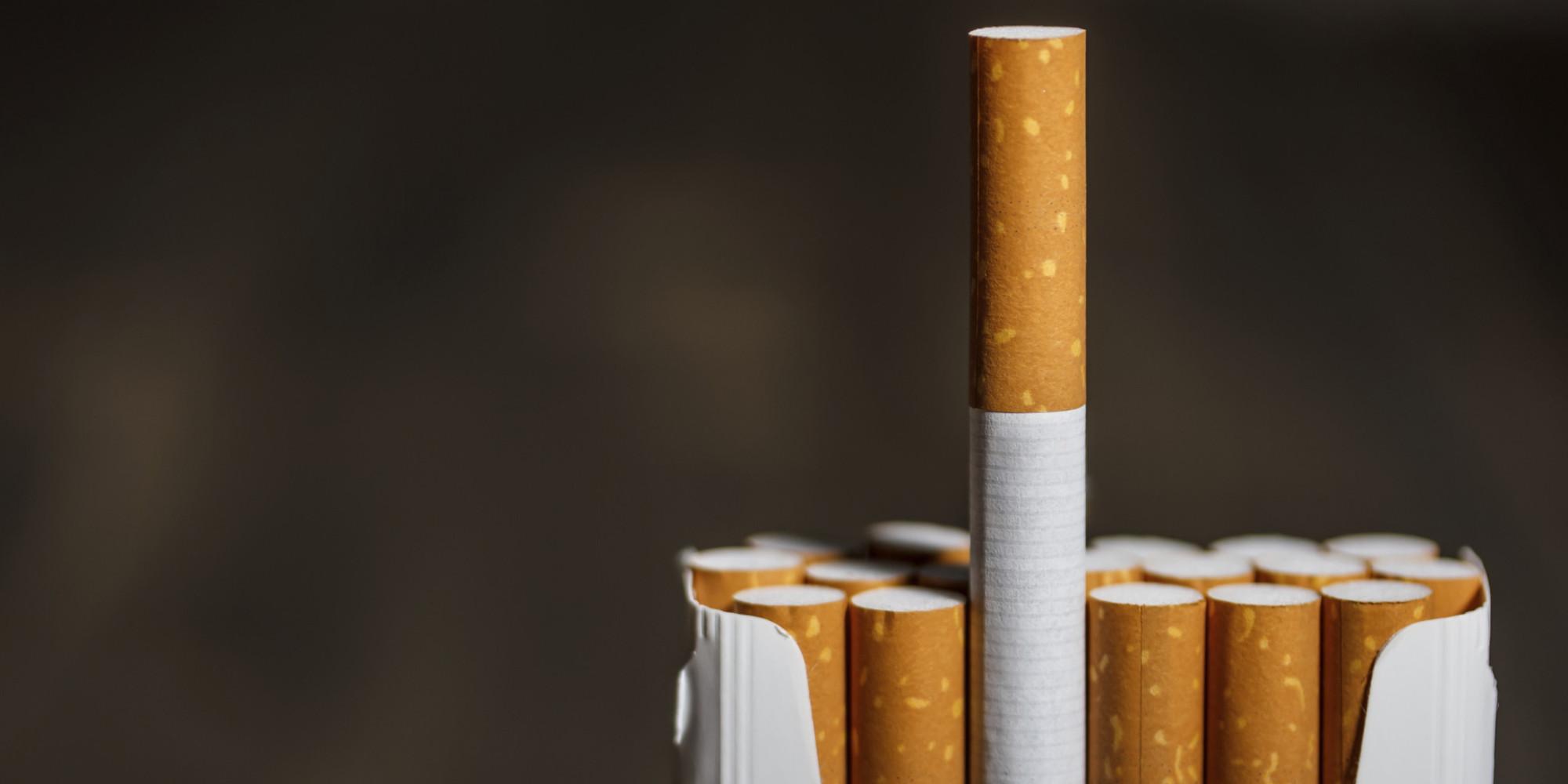 Smettere di fumare sigarette Voronezh