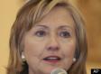 Clinton: 'Iran Is Moving Toward A Military Dictatorship'