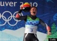 Vancouver Olympics Medalists: February 14, 2010 (PHOTOS)