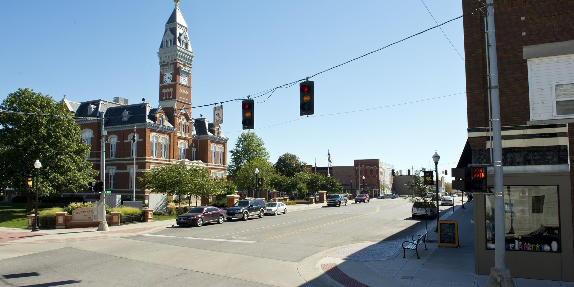 Maryville (MO) United States  city photos : University Of Central Missouri Faces Social Media Outrage Over Matthew ...