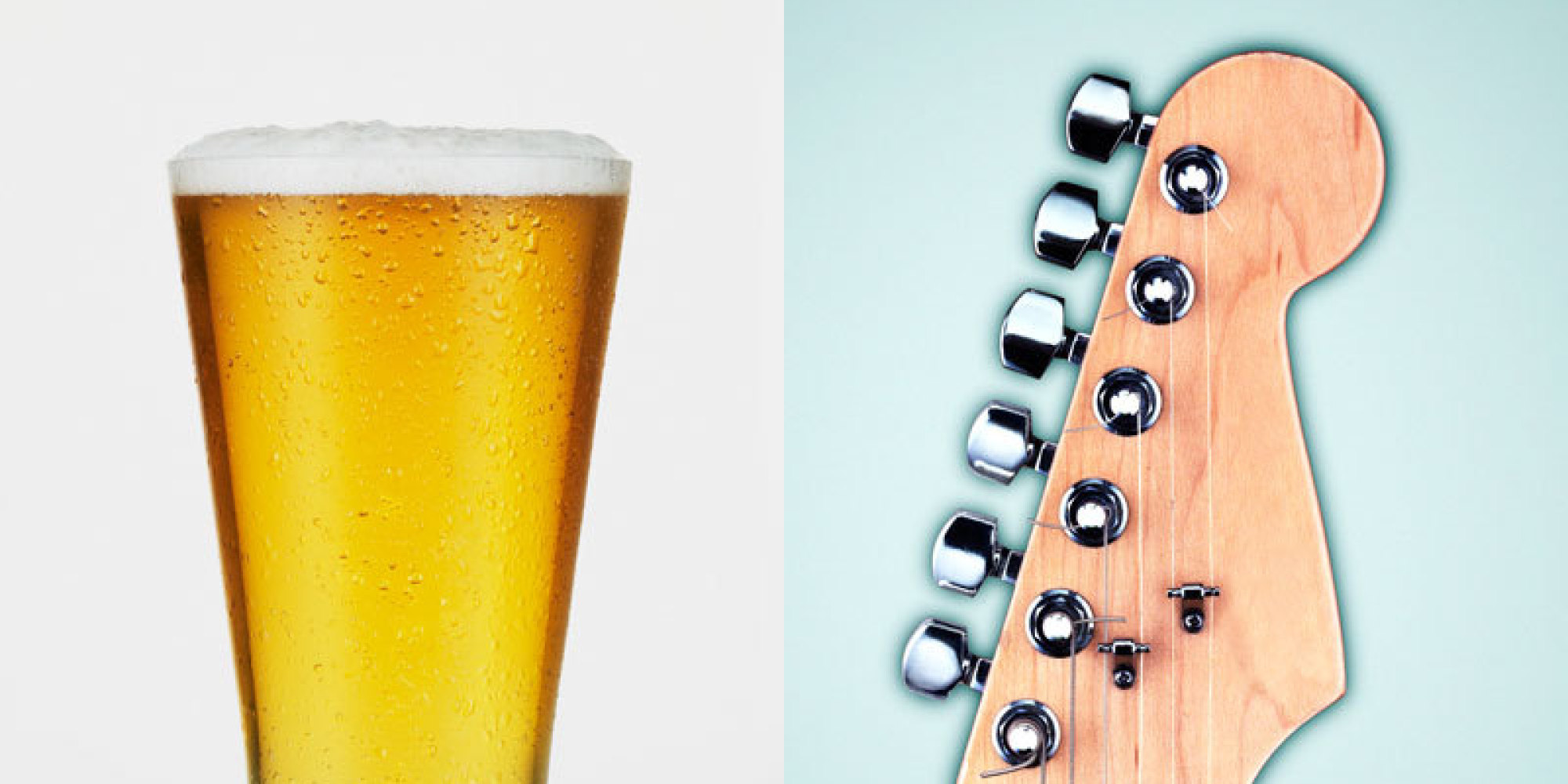 Craft Beer Indie Band Quiz