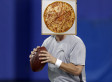 Apparently Peyton Manning Makes People Really Hungry For Pizza