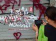 Bloomberg: Banksy Graffiti Is Not My Definition Of Art