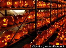 Suburb Aims To Break TWO World Records At Pumpkin Fest