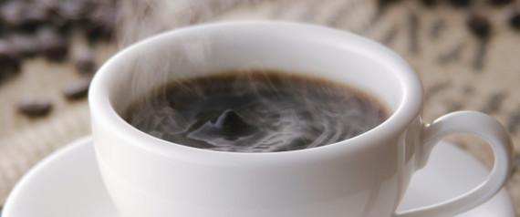 boire café