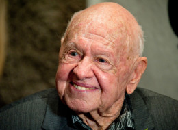 Mickey Rooney Stepson