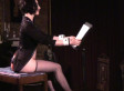 Michelle L'Amour, Chicago Burlesque Star, Internet Famous With 'Butthoven's 5th' (NSFW VIDEO)