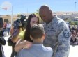 Military Dad Surprises Sons & Wife At School Assembly (VIDEO)