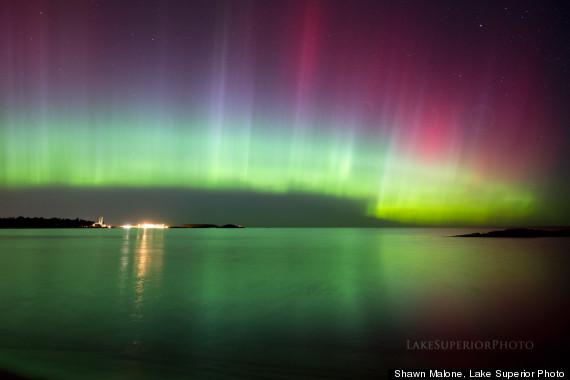 Best Nature Places In Upper Michigan