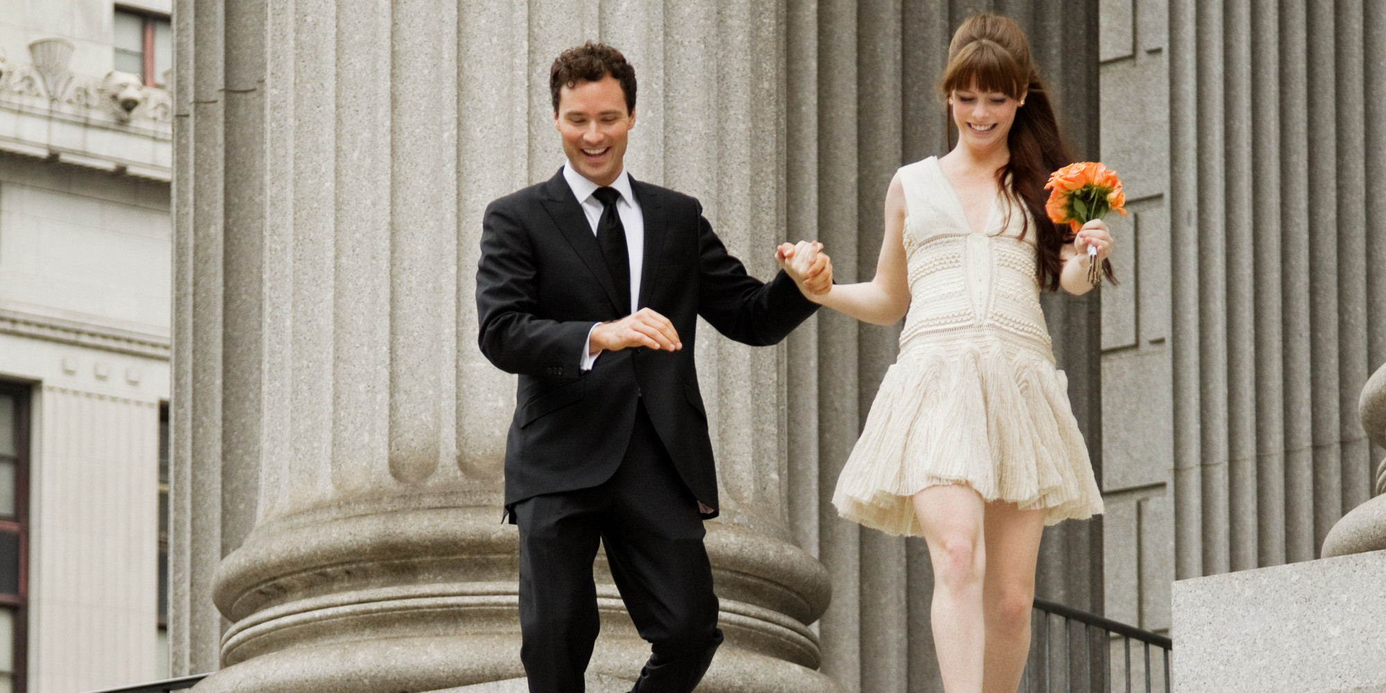 New York City Hall Wedding Ideas