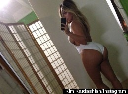 How To Take The Perfect 'Belfie' (That's Bum Selfie To You And Me)