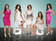 'Real Housewives Of New Jersey' Casts Nicole & Teresa Napolitano, Amber Marchese (REPORT)