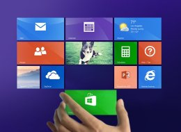 Windows 8.1 released