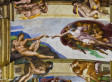 Sistine Chapel Pollution Levels Threaten Michelangelo Frescoes, Vatican May Limit Visitors