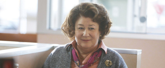 MARGO MARTINDALE THE AMERICANS SEASON 2