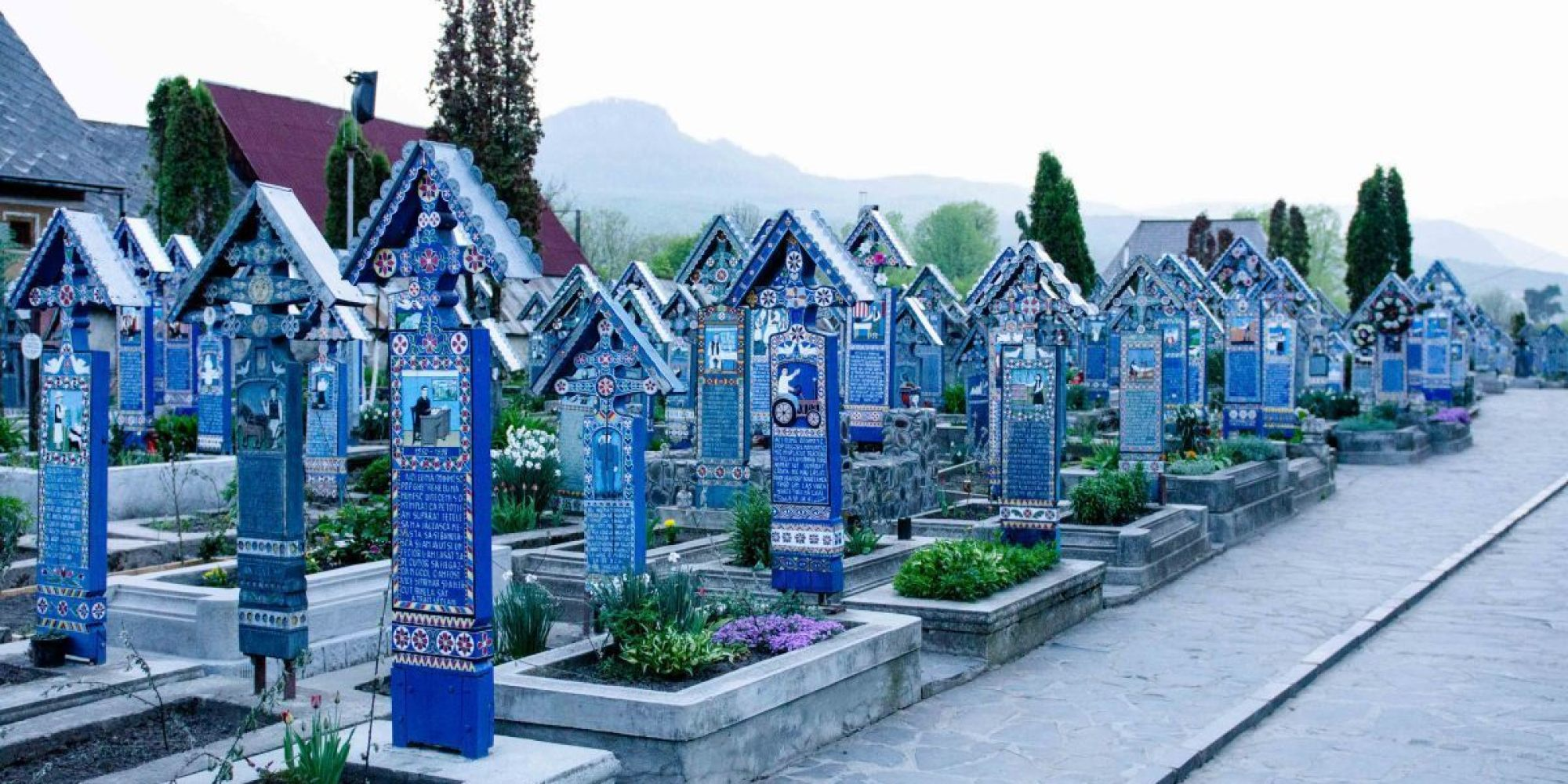 Top 10 Fascinating Cemeteries Cheapflights