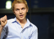 Ronan Farrow On Paternity Question: 'Don't You Feel Like A Quality Journalist Right Now?'