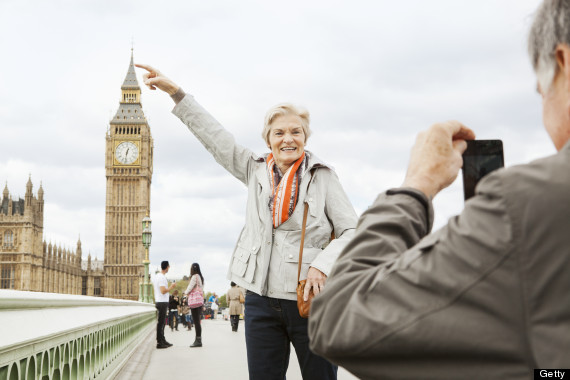 10 Types Of Tourists You Should Never Be | The Huffington Post