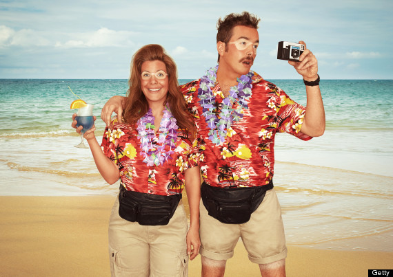 December beach days in hawaii